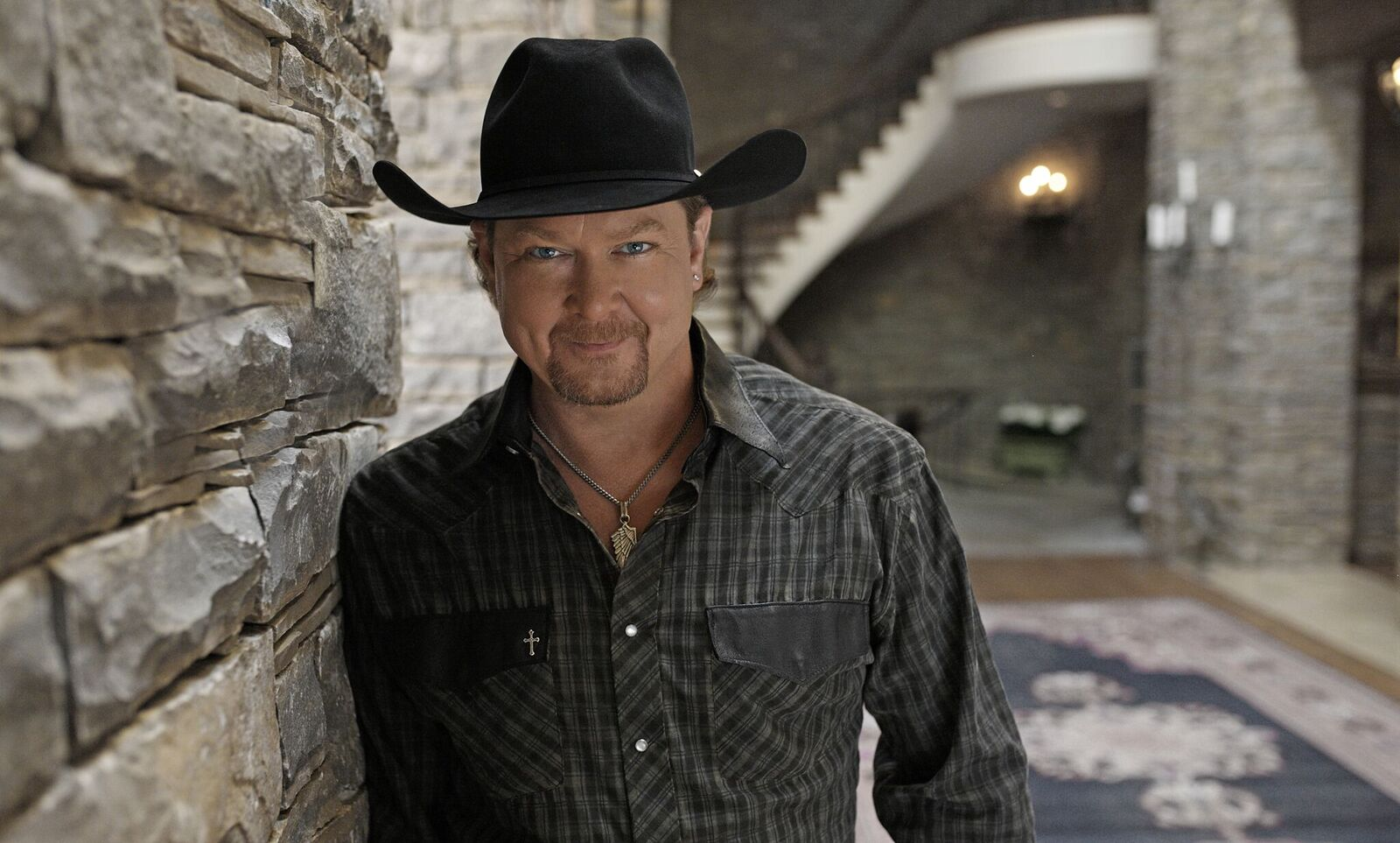 """""""Good Ole Days"""" – new album from Tracy Lawrence to release Nov. 10"""