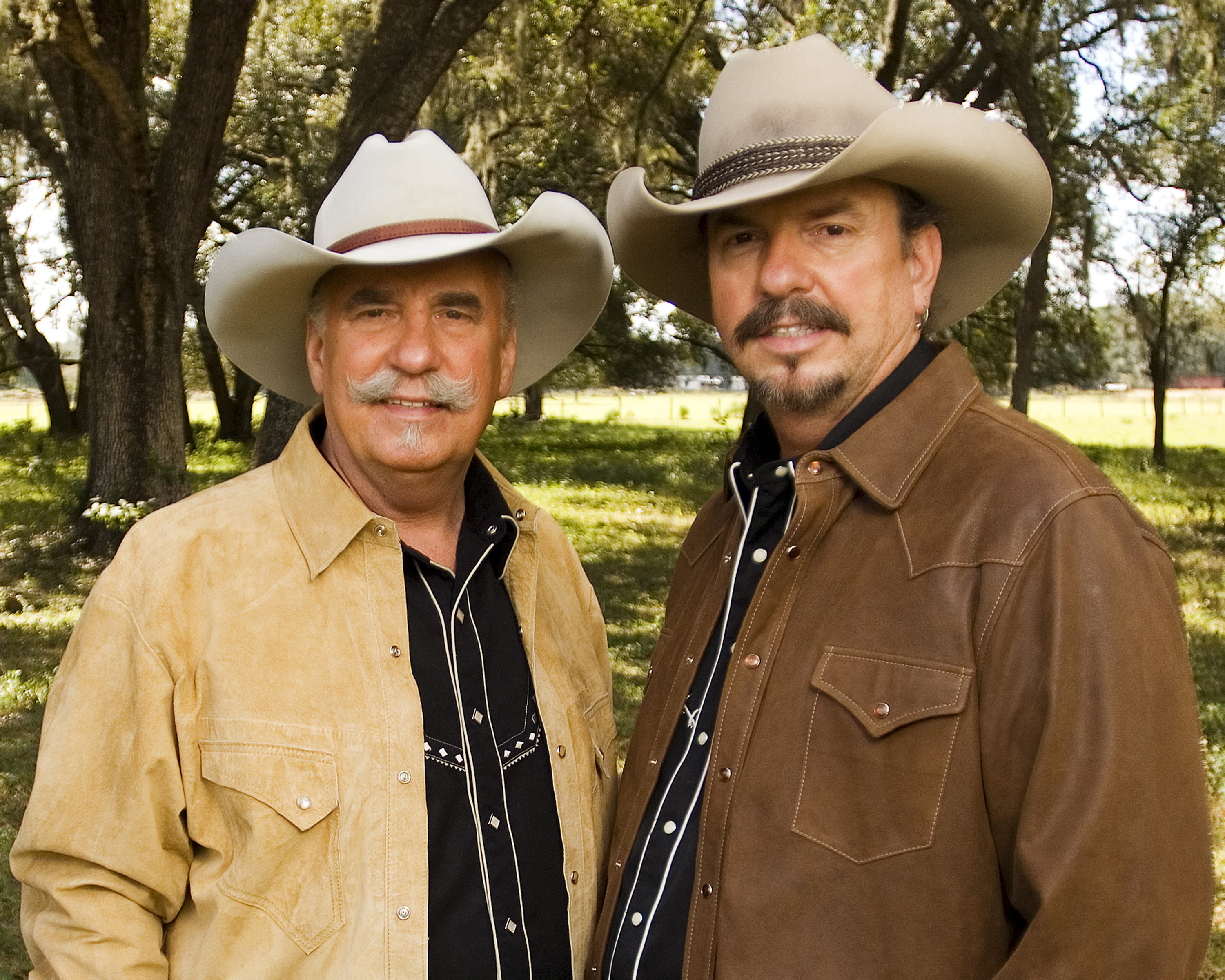 Bellamy Brothers add South Africa, Namibia and Sri Lanka to World Tour and announce 2018 Dates
