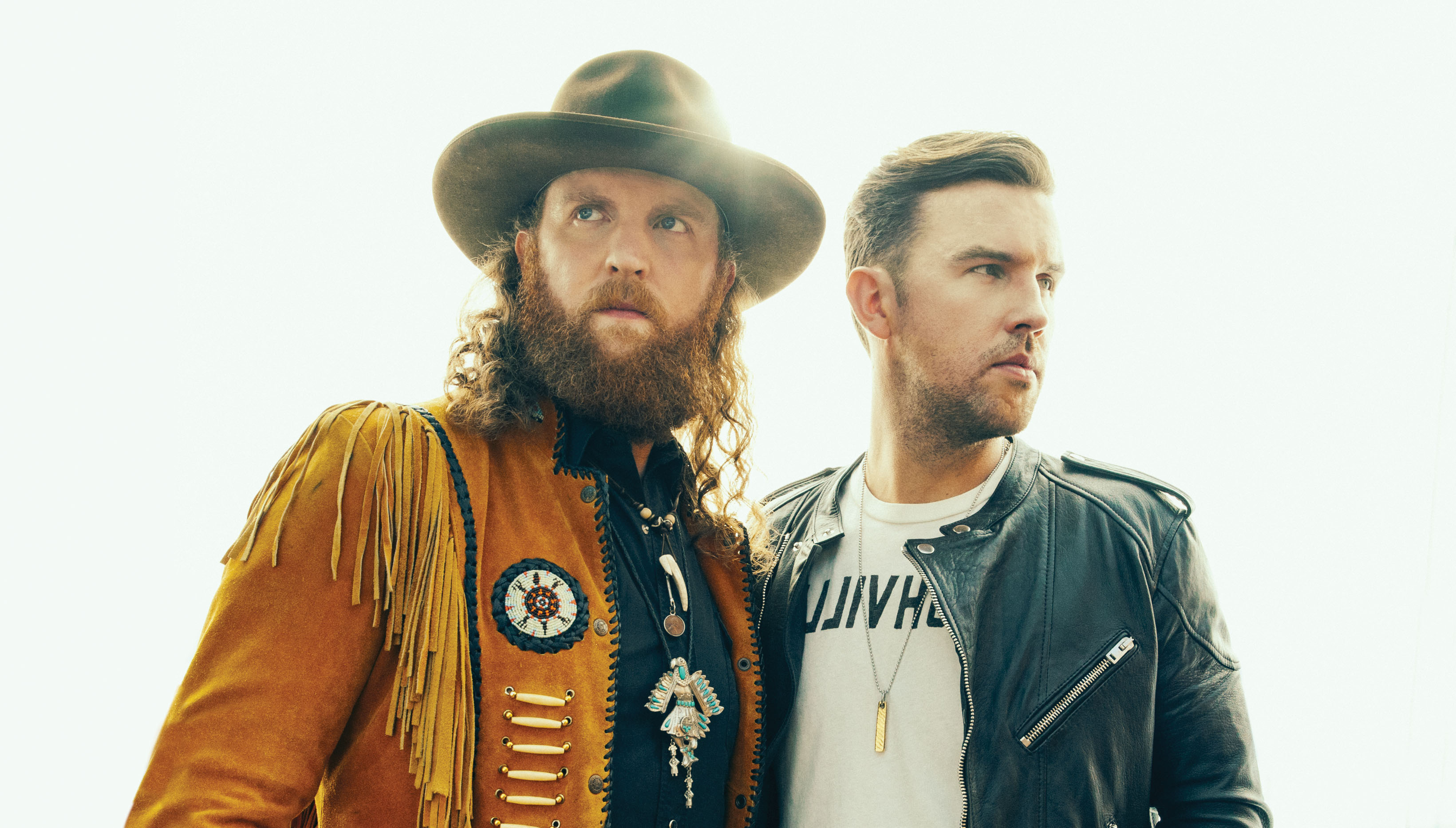 "Brothers Osborne receives GRAMMY nomination for ""It Ain't My Fault"""