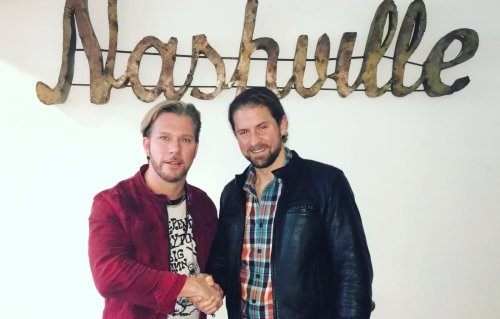 Craig Wayne Boyd signs with Absolute Publicity