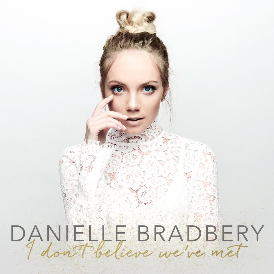 "Danielle Bradbery's empowering ballad ""Worth It"" arrives"