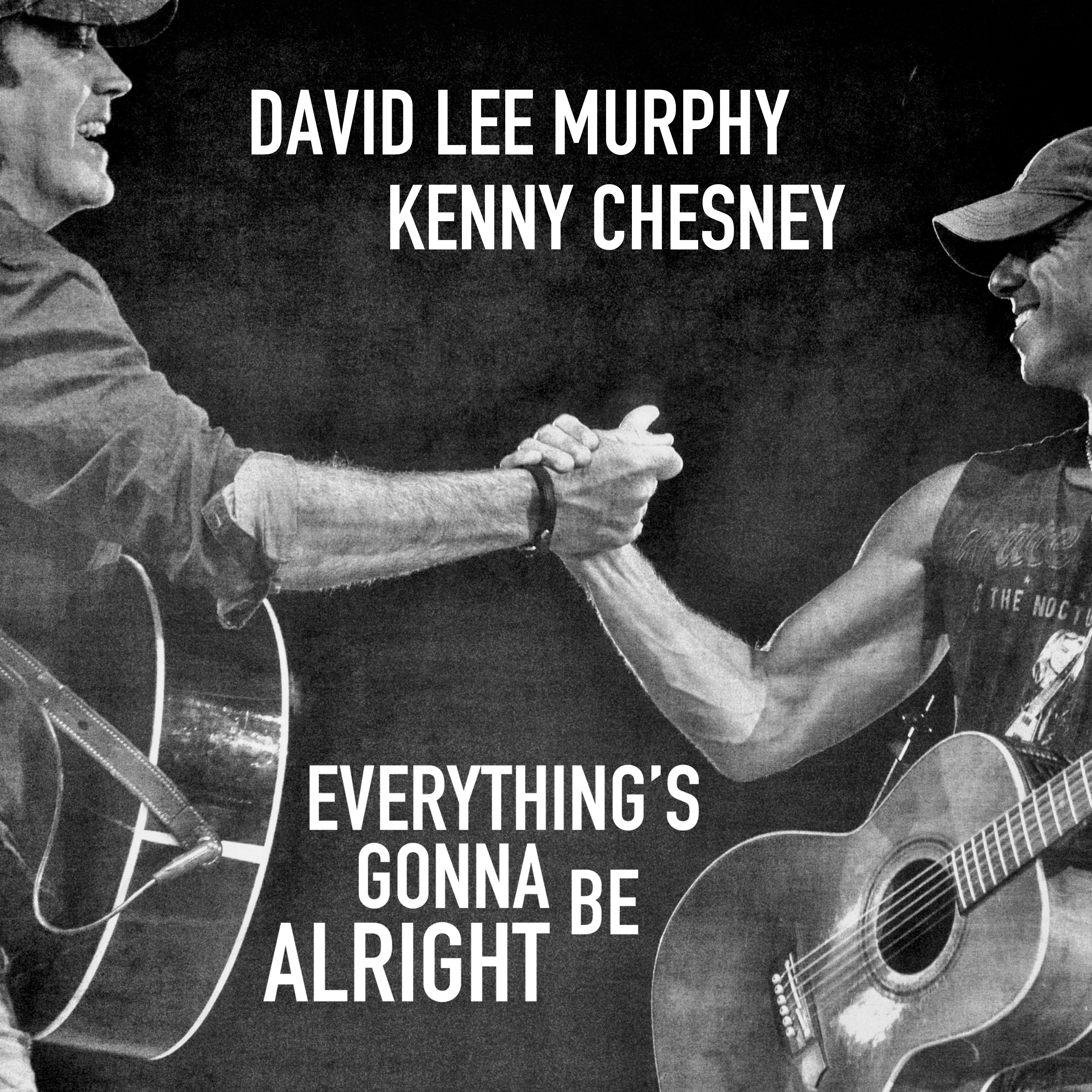"""David Lee Murphy hits the Top 40 in 2 weeks; """"Alright,"""" indeed"""
