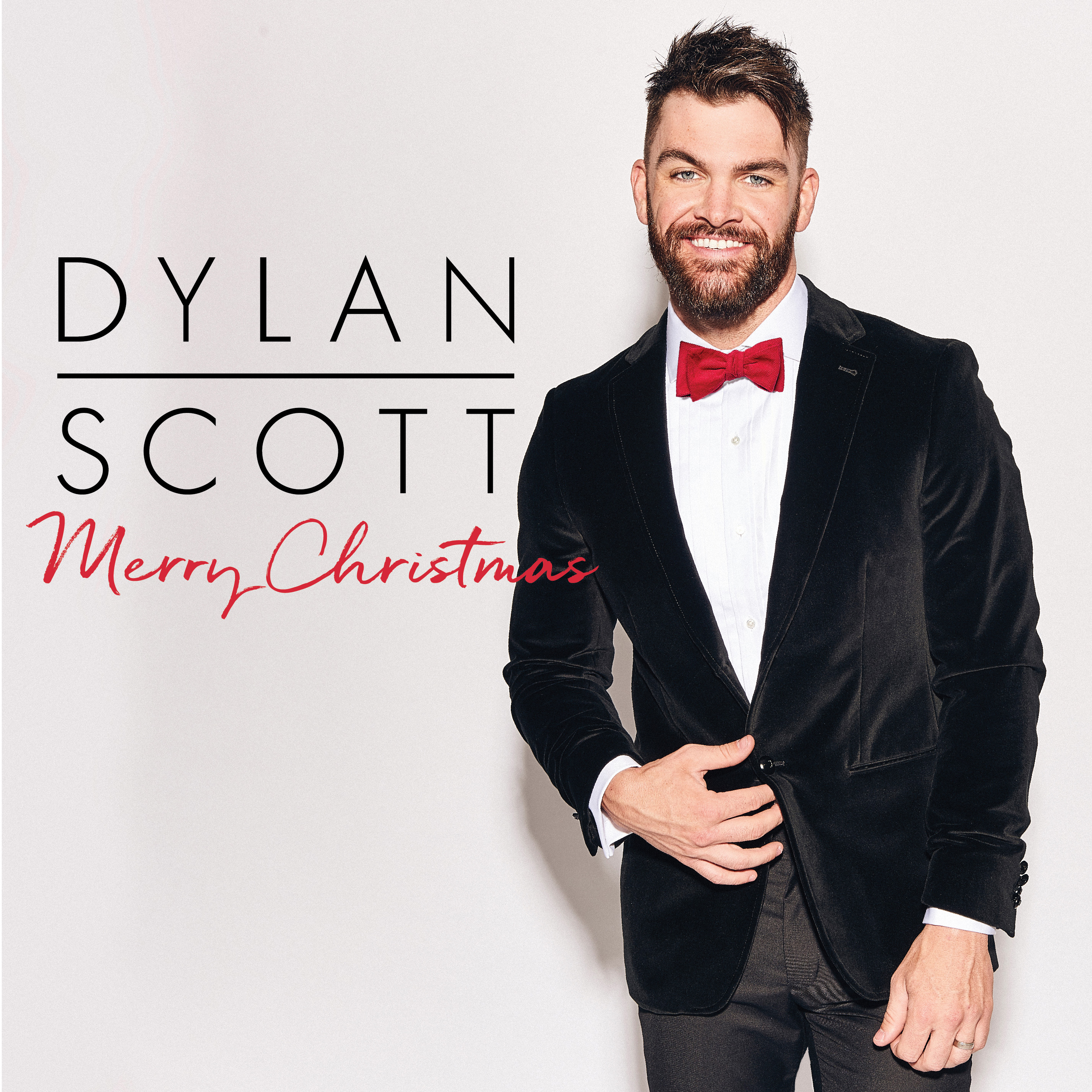"Dylan Scott premieres timeless ""The Christmas Song"" video exclusively on Taste of Country today (11/15)"