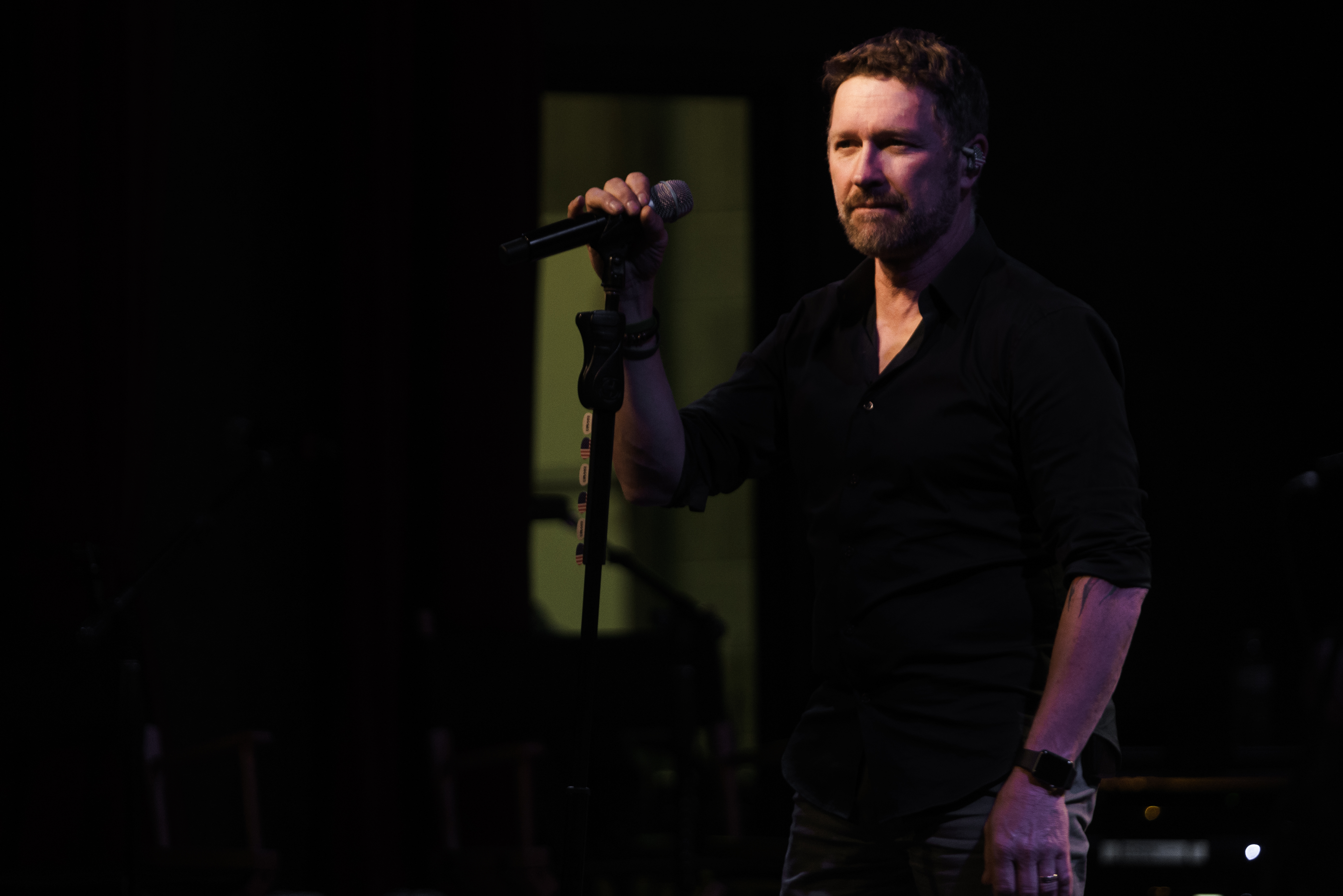 """Craig Morgan wraps """"American Stories Tour"""" with sold-out show in Nashville"""