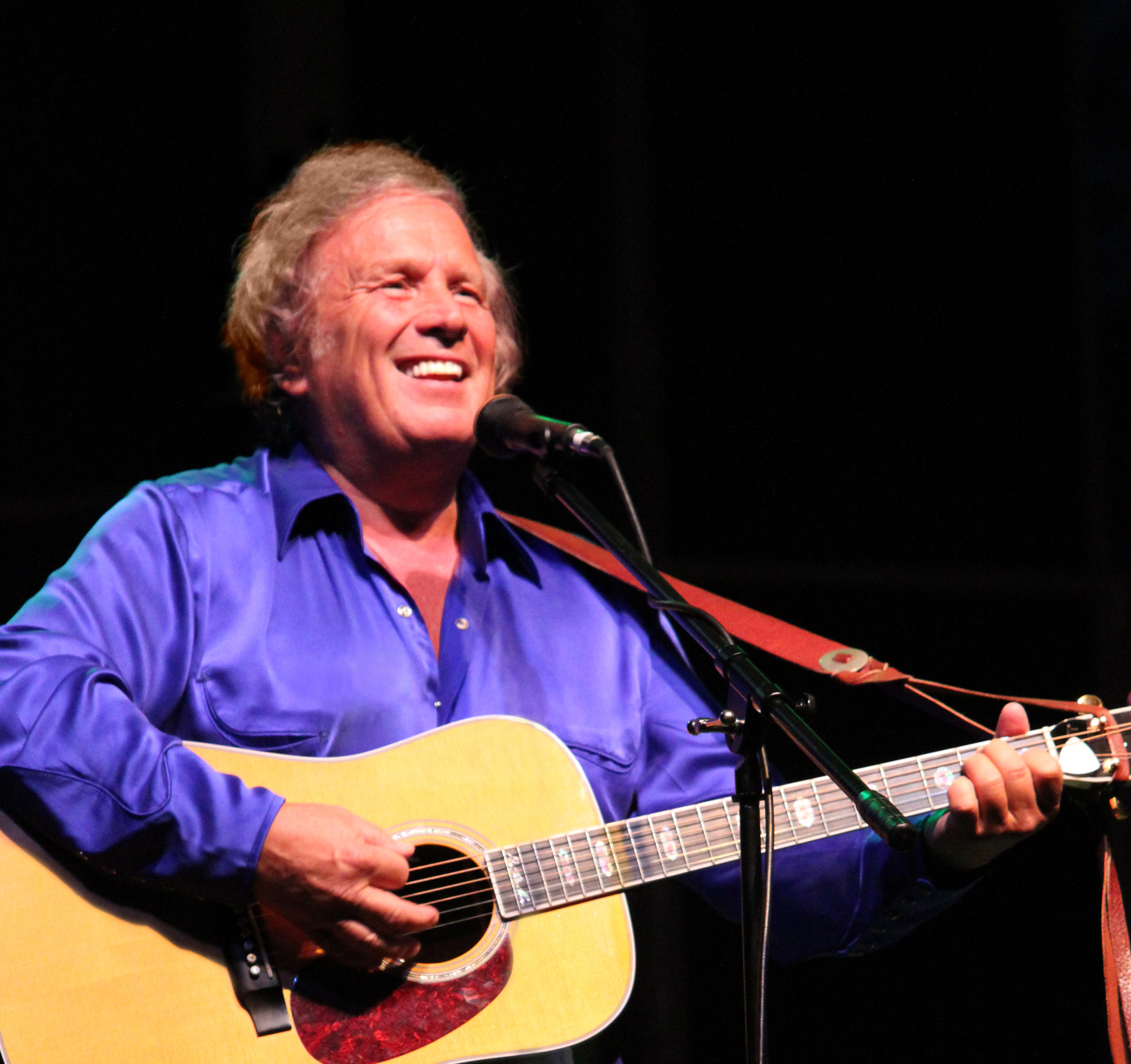 Don McLean A\announces return to Ireland and United Kingdom in 2018