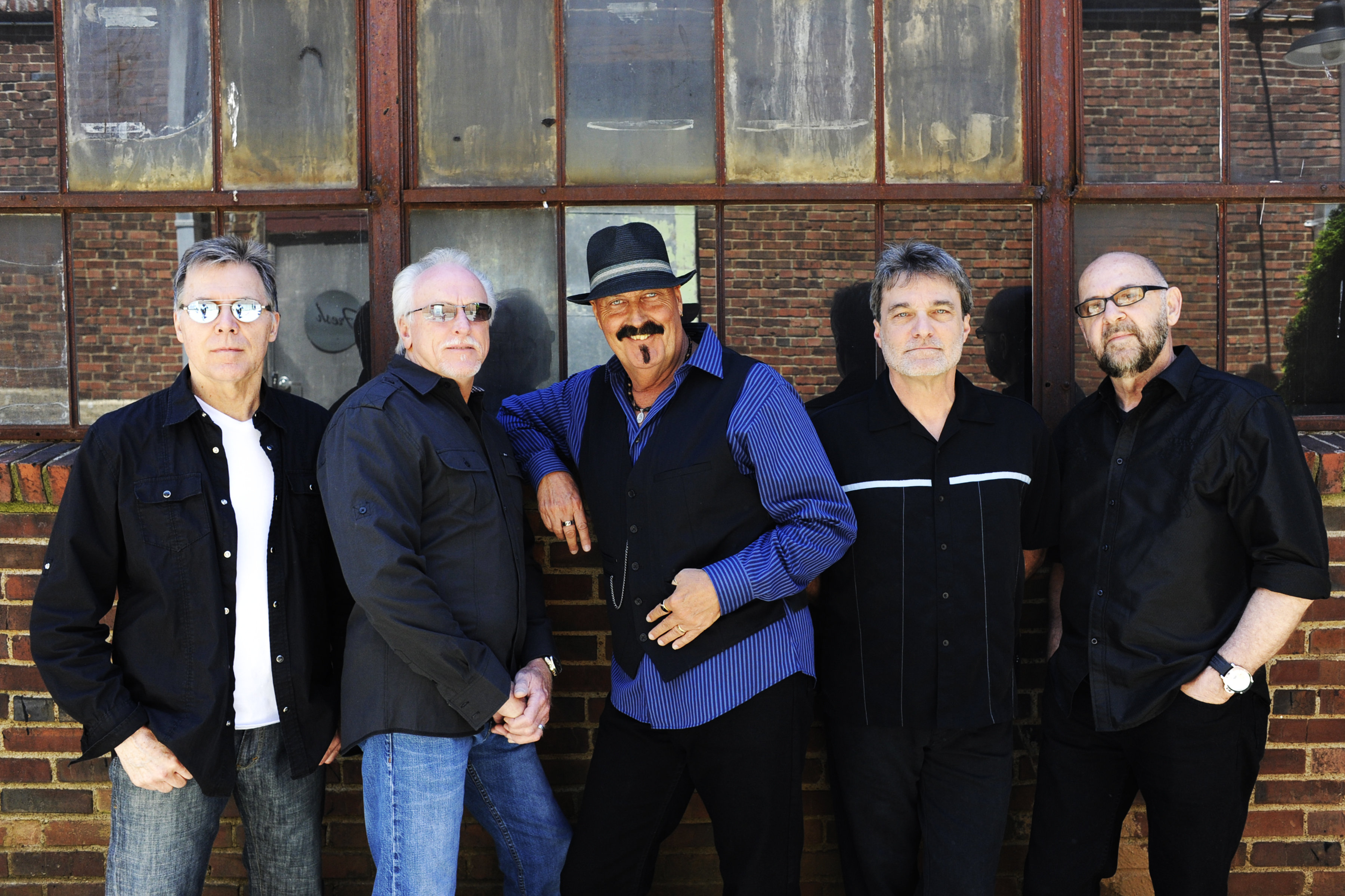 Trailblazing crossover band, Exile, signs With 117 Publicity for exclusive PR representation