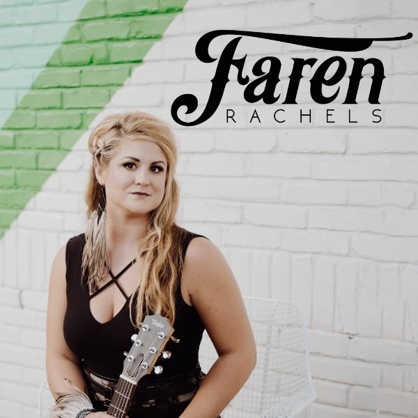 Faren Rachels' self-titled debut EP available now