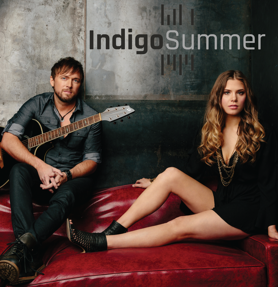 "Country Duo, Indigo Summer releasea music video for follow-up single, ""Wants What It Wants,"" off debut album"