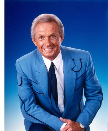 Country Music Legend Mel Tillis Passes