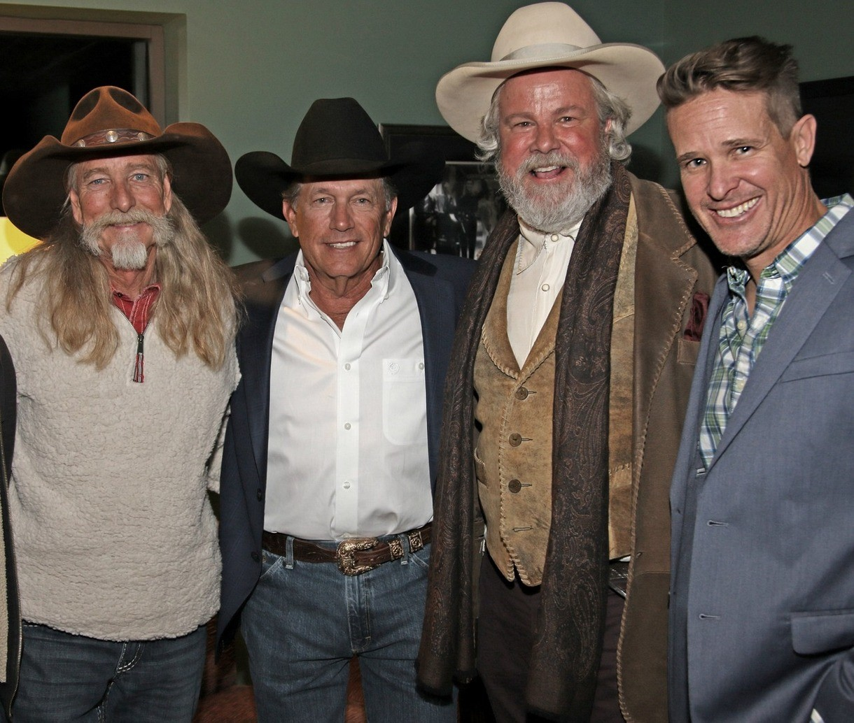 """""""Tennessee Whiskey – The Dean Dillon Story"""" Movie Premiere"""