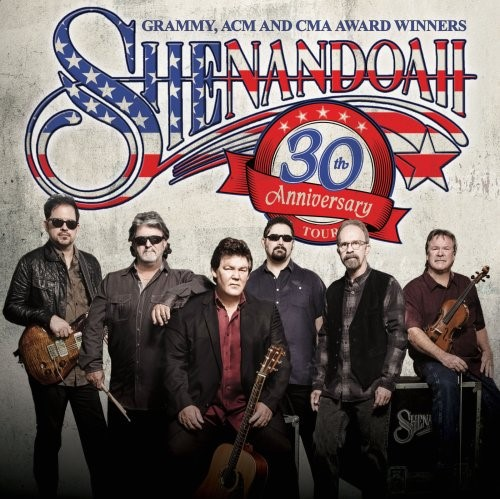 Shenandoah extends 30th Anniversary Tour into 2018