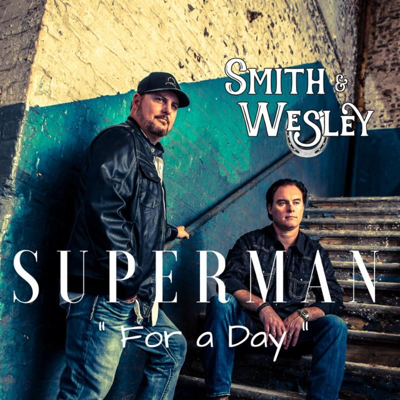 "Smith & Wesley's ""Superman For A Day"" premieres on Heartland"