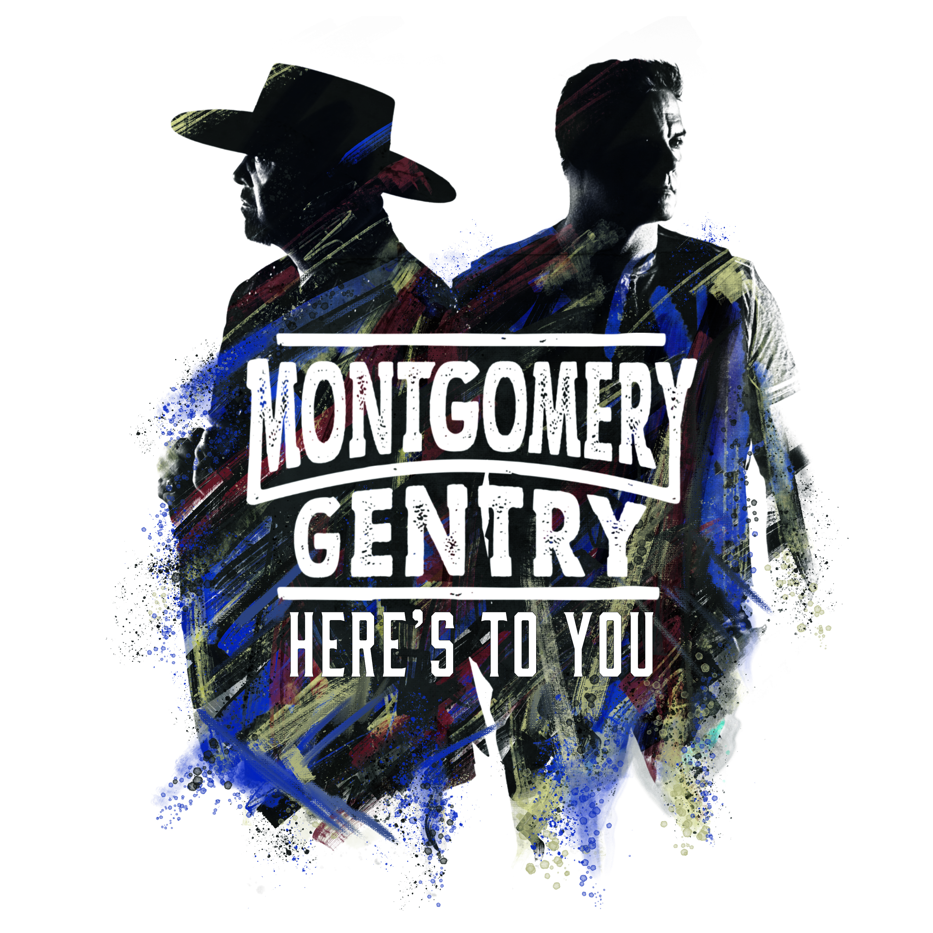"""Montgomery Gentry kickstarts 20-Year Celebration with """"Here's To You"""" Tour this winter"""