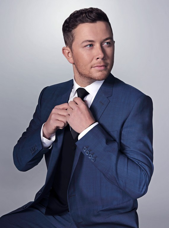 "Scotty McCreery – ""Twas the Night Before Christmas"""