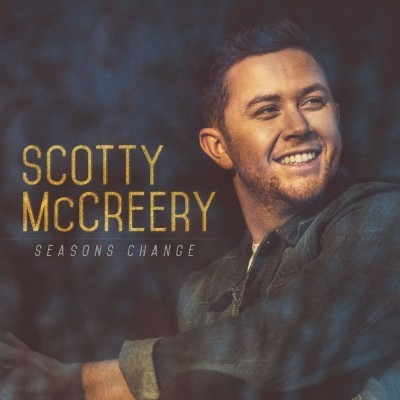 "Scotty McCreery cements fourth No. 1 album; ""Seasons Change,"" debuts with 40k+"