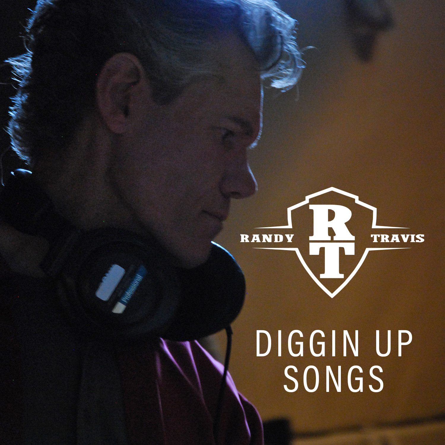 Randy Travis adds Scotty McCreery, James Dupre, Lee Brice, Chris Young and Joe Nichols To Diggin' Up Songs new music spotlight
