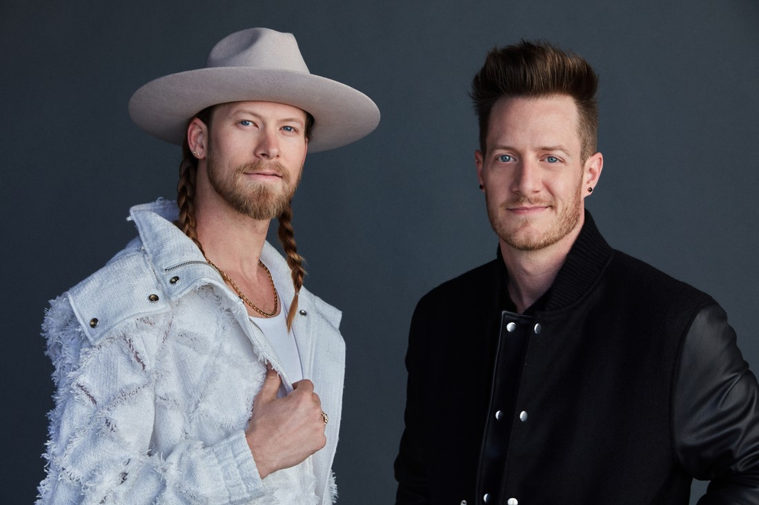 Tune In:  Florida Georgia Line stacks TV appearances with multiple collaborations