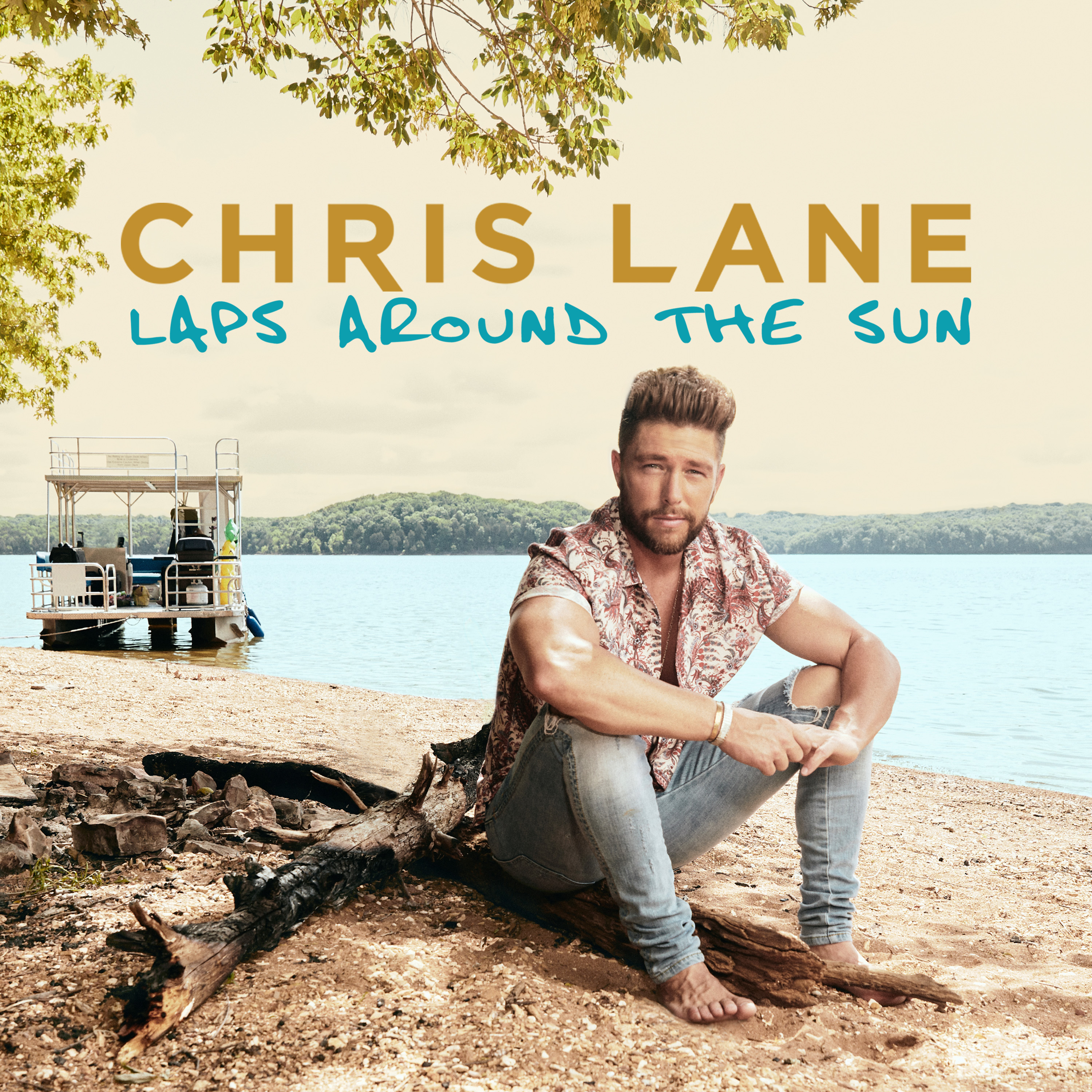 Chris Lane continues to shine with Laps Around the Sun