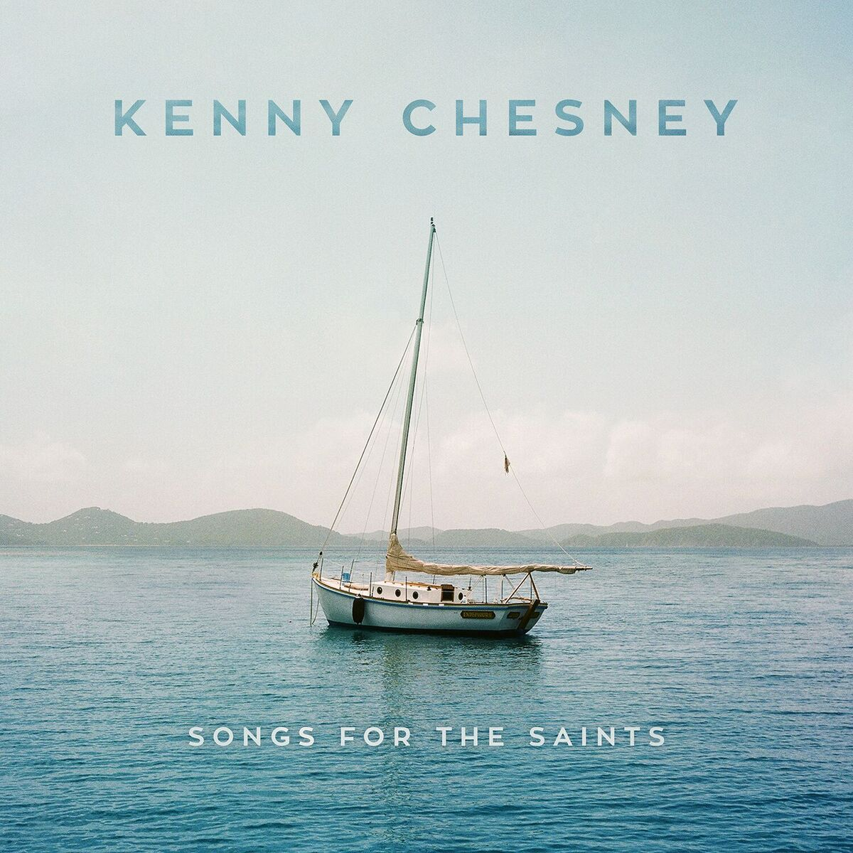 "Kenny Chesney's New Single: ""Better Boat"" featuring Mindy Smith"