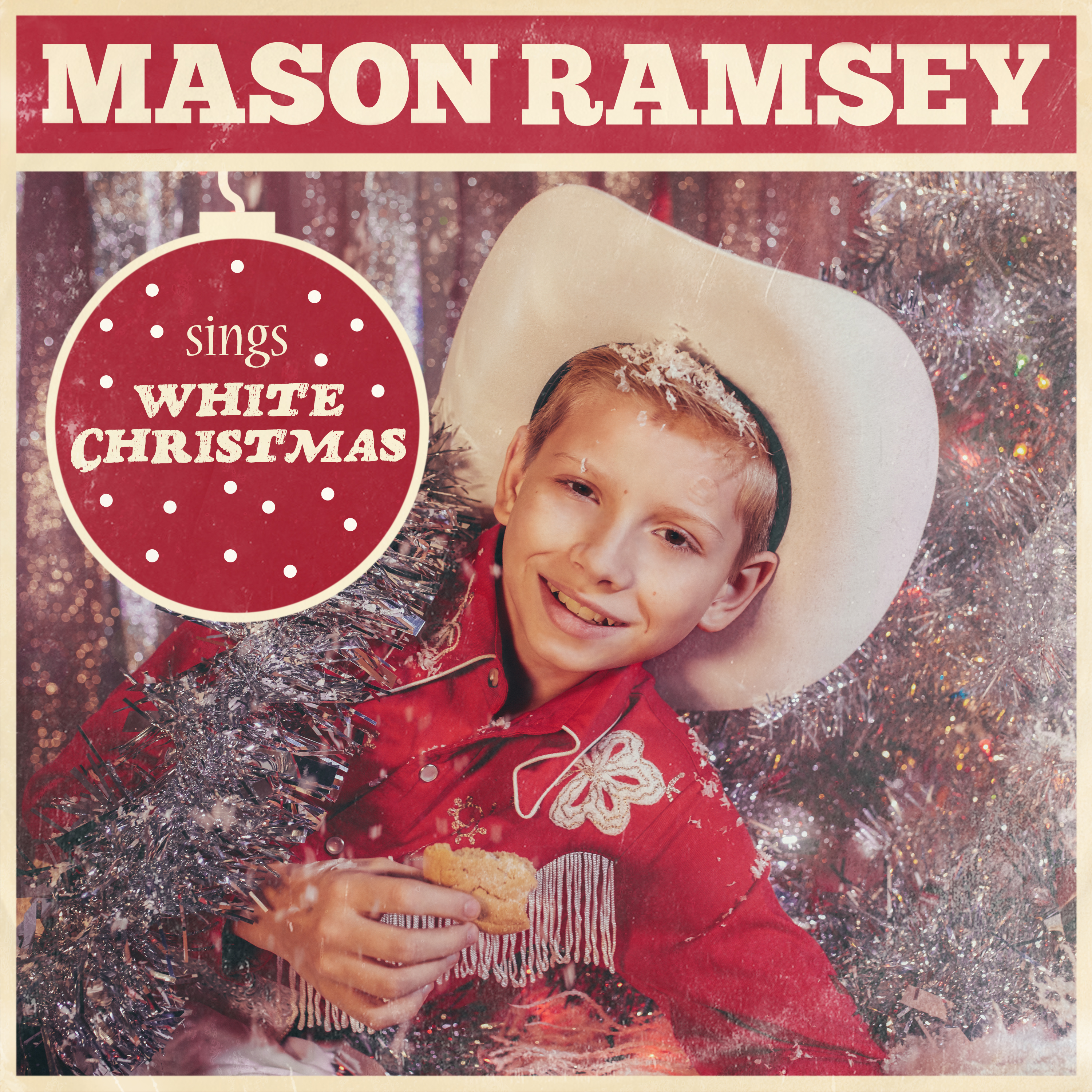"""Best Christmas Movies Of All Time: Mason Ramsey Is Dreaming Of A """"White Christmas"""
