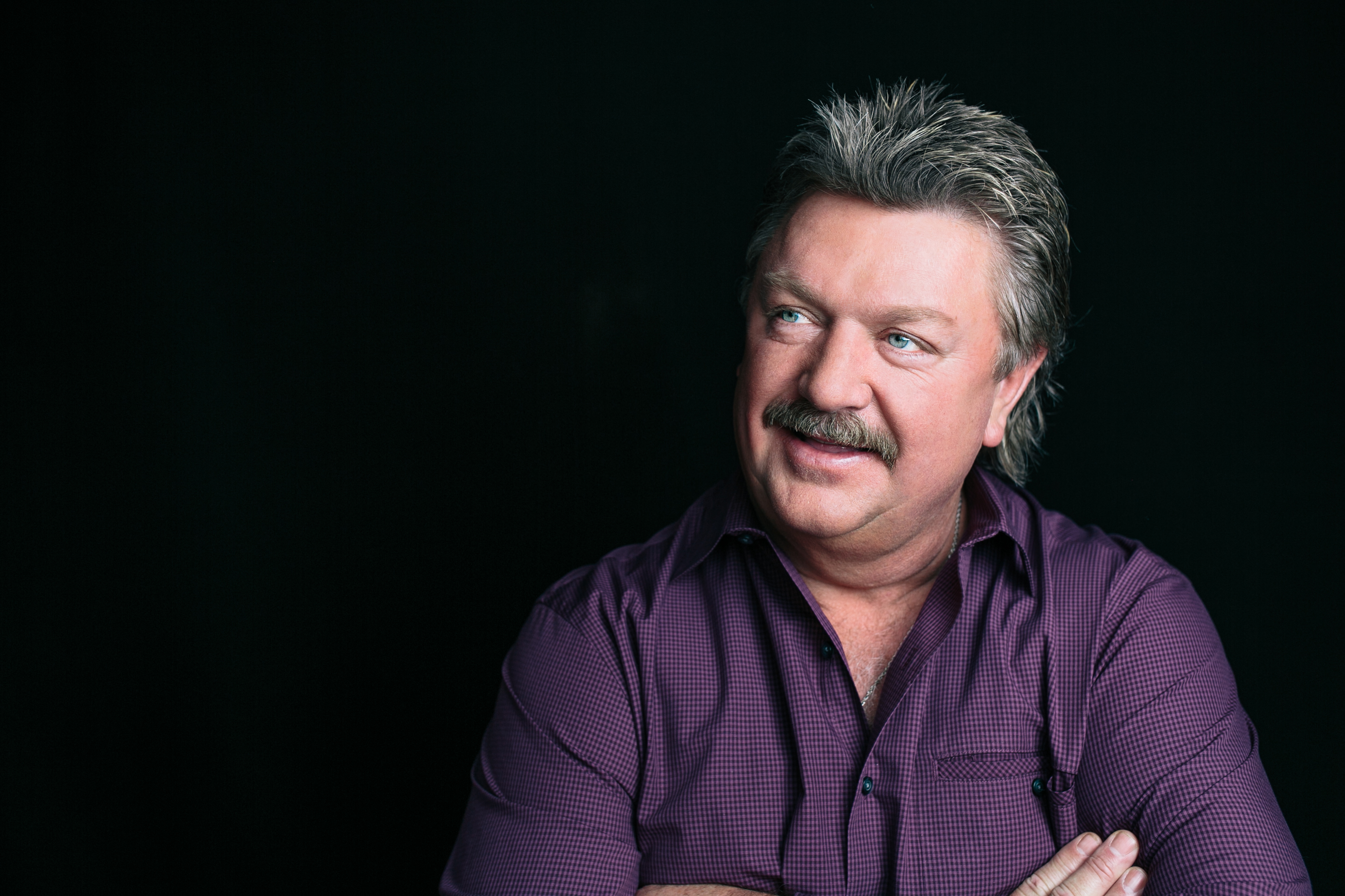 Joe Diffie Passed Away at Age 61 From Complications of Coronavirus (COVID-19)