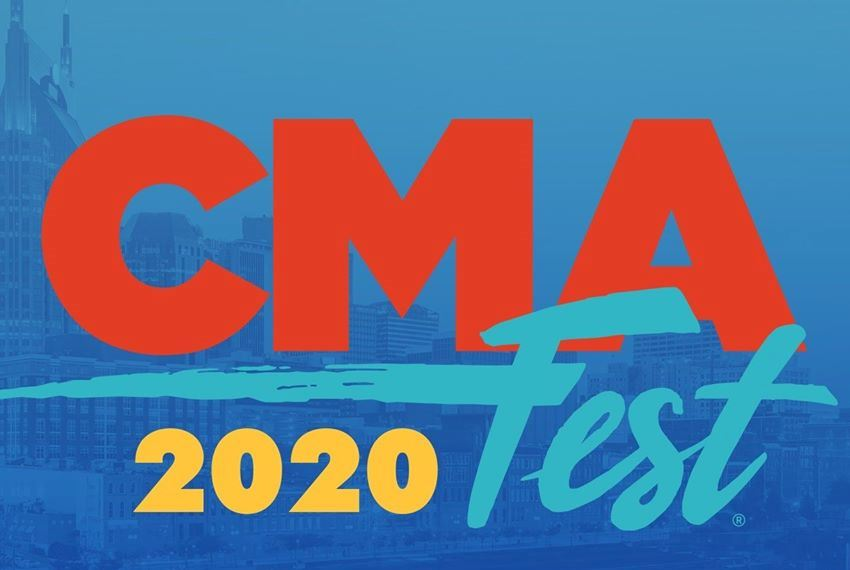 CMA Fest 2020 canceled, dates set for 2021 event
